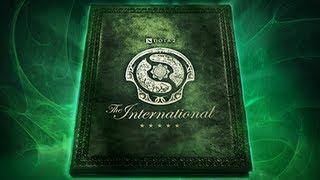 International 2013 Interactive Compendium / Интерактивный компендиум The International