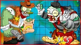 Челленджи в Зомби против Растений Герои от Фаника Plants vs zombies Heroes 86