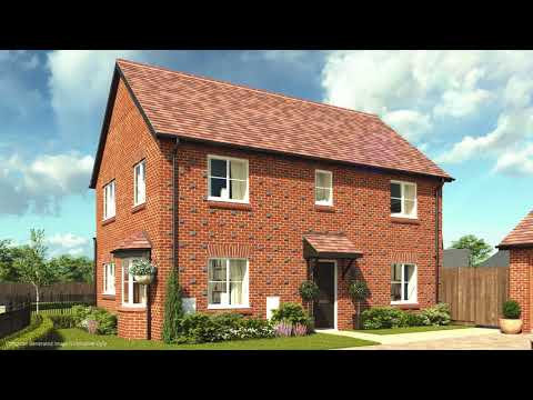 New Homes in Henley-on-Thames