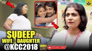kiccha sudeep wife photos - Free video search site