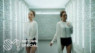 Musik-Video-Miniaturansicht zu Voice Songtext von Taeyeon