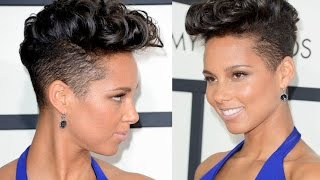 Best 25 Short Hairstyles for Black Women