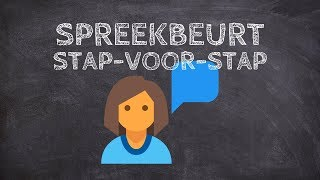 Spreekbeurt Maken Leuke Onderwerpen Voor Groep 4 Tm 8