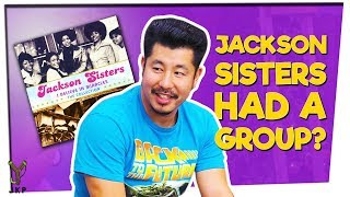 Download Video More Pop Culture Trivia! | Janet Jackson In A Band!? MP3 3GP MP4
