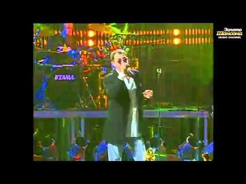 "Григорий Лепс - Шелест (Live СК ""Олимпийский"" 2006)"