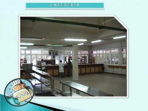 Video Youtube CENTRO CULTURAL PALOMERAS