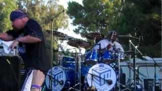 Suicidal Tendencies - Pledge Your Allegiance - Memories Of Tomorrow - Rockin Roots 2012