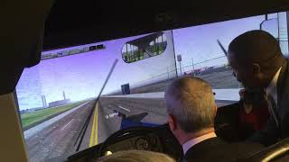 He can run the state, but can Gov. Murphy drive a bus?