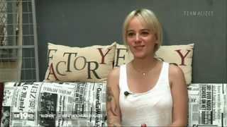 Blonde : Le vent nouveau d'Alizée - Le 19.45
