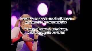 Jennifer Hudson - He Ain't Goin' Nowhere (Feat. Iggy Azalea) (Traducida al español)