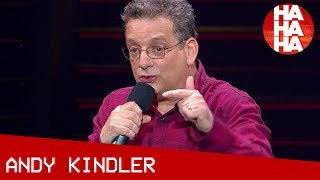 Andy Kindler - Happy Wife, Happy Life