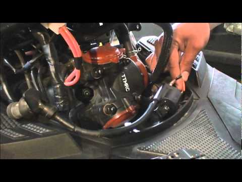 NCY Direct Ignition Kit Install