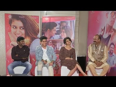 Lovers Day Movie Team Interview