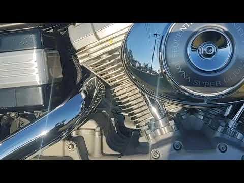 2006 Harley-Davidson Dyna™ Super Glide® in Pensacola, Florida - Video 1