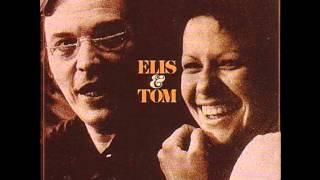 Só Tinha de Ser Com Você - Elis & Tom 03