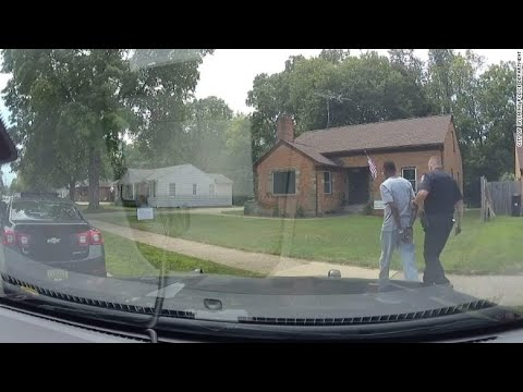 Black Realtor & Home Buyer Handcuffed, Racially Profiled By Police In White Neighborhood In Michigan