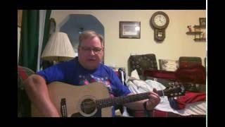 """Joe Bean"" by Johnny Cash (Cover)"