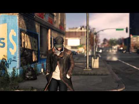 Watch Dogs - nový trailer hackerského GTA