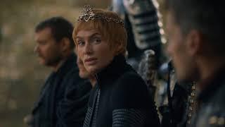Daenerys y Jon le muestran al caminante muerto a Cersei | Game of Thrones 7x7 Español Latino
