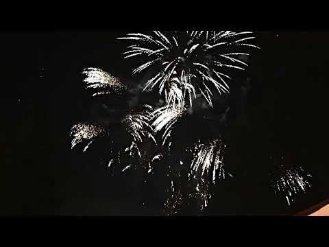Bolton School Fireworks Extravaganza 2017
