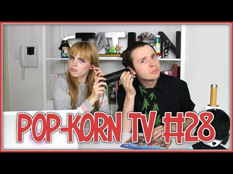 POP-KORN TV #28 | K-POP News April 2017