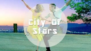City Of Stars  Soundtrack Of La La Land 2016 Movie