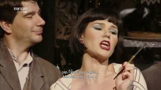La Bohème, Act 2 Scene and Aria: Musetta's Waltz (Quando m'en vo') Olga Kulchynska