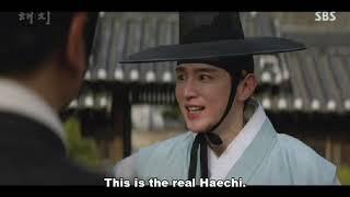 (eng sub) Haechi ep 5 preview Korean drama