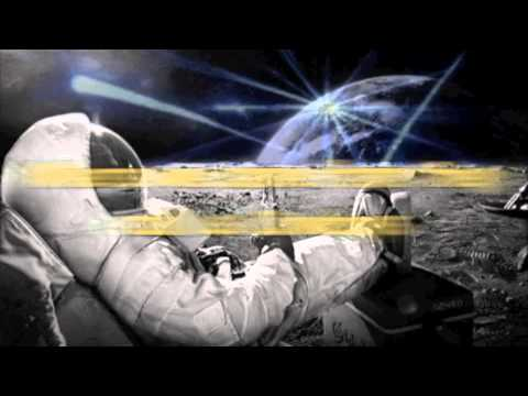 Ron Bruner Sr.'s Strange Jazz Universe - Yes Babou, Space Cowboys Do Fly [Music Video]