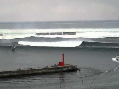 Japan Tsunami 3-11-2011