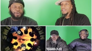 "Smif-N-Wessun And Da Beatminerz On Making ""Bucktown"""