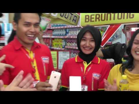 Video Ichitan Mendadak Jutawan 4th Winner