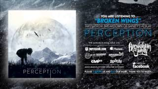 Breakdown of Sanity - Broken Wings