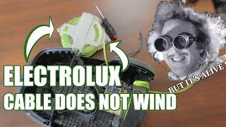 Syko Fixes Stuff - Electrolux Ultra Silencer Green Repair