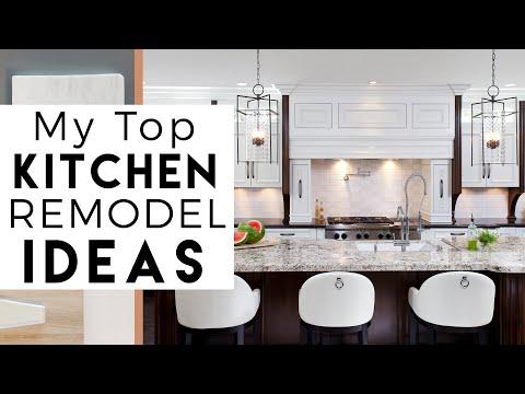 Interior Design | Kitchen Remodeling Ideas