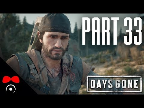 days gone 33