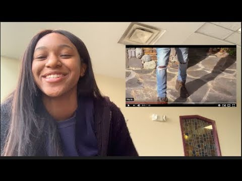 YOUNGBOY NEVER BROKE AGAIN FREEDDAWG REACTION Ll AHSEEAH SIMMONE