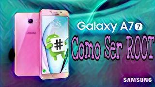 Instalar ROM LIBRE ANDROID 8 0 OREO en Samsung Galaxy A7 2017