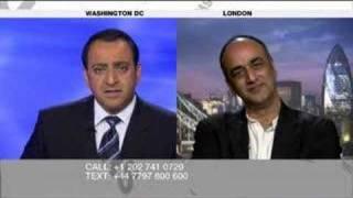 Riz Khan - Art Malik - 12 Jun 07