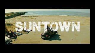 TheBONEZ-SUNTOWN-OfficialVideo