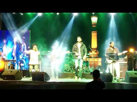 Kala Chashma x Humma Humma ft. Arjun Kanungo