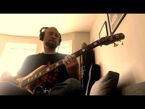 """Bass cover of Fishbones """"Lemon Meringue"""""""