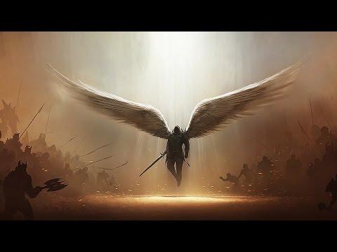 ДУХОВНАЯ ВОЙНА )))  БОРЬБА ЛЮЦИФЕРА ЗА СВОЕ ЦАРСТВИЕ ВО ВСЕЛЕННОЙ !!!