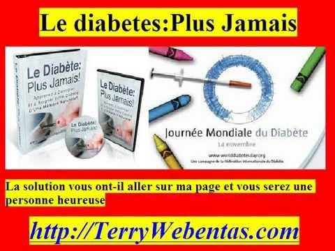 La cause la plus fréquente de décès dans le diabète