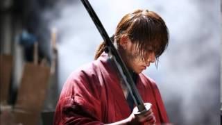 るろうに剣心伝説の最期編サウンドトラック11「仇敵」