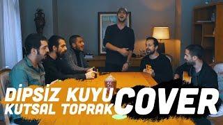 ALEYNA TİLKİ - DİPSİZ KUYU & SONER SARIKABADAYI - KUTSAL TOPRAK / Cover (Çaldık Söyledik)