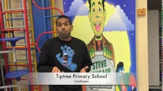 Tiptree primary School Halloween show