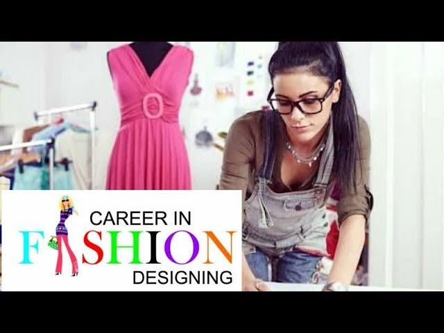 How To Become Fashion Designer After 10th