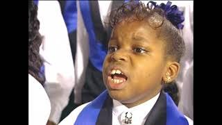 Mississippi Children's Choir - Anointing
