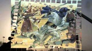 :: DELERIUM :: Swords of Islam